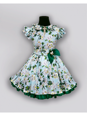"""Платье """"Яблоневый цвет"""""""