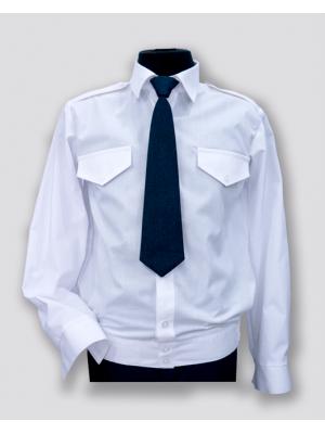 Сорочка форменная Д/Р