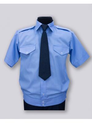 Сорочка форменная К/Р
